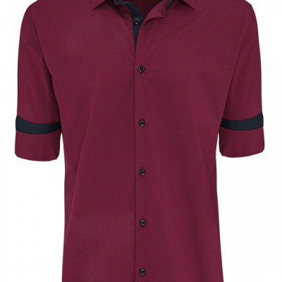 Fashion 4 Men - Bourne Shirt