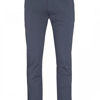 Fashion 4 Men - Darval Chinos - Denim Blue