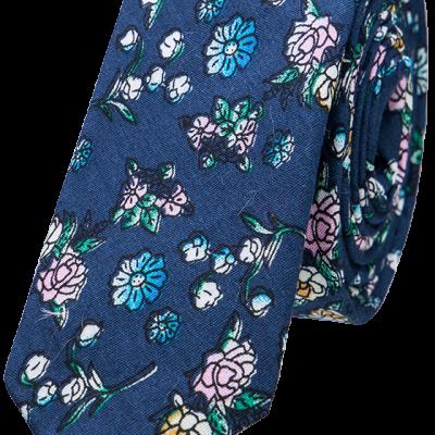 Fashion 4 Men - Fun Floral Tie