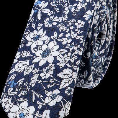 Fashion 4 Men - Large Floral Tie