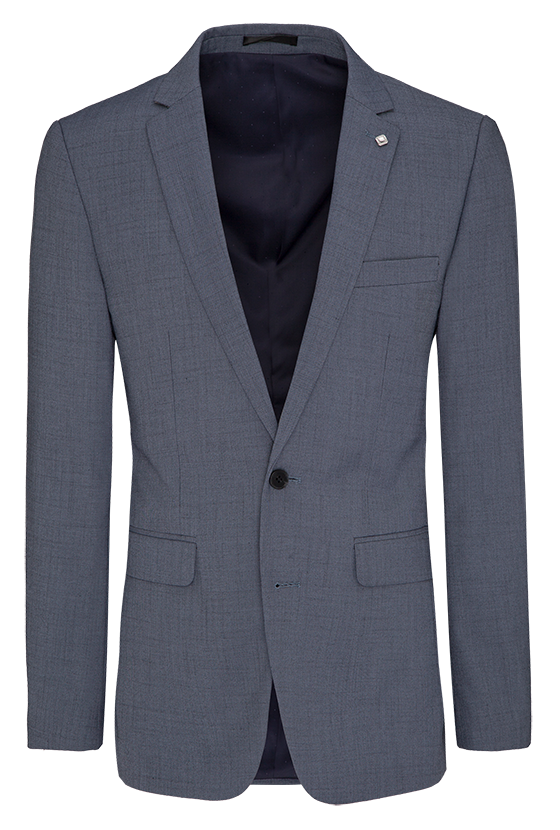Fashion 4 Men - Myles Slim Suit