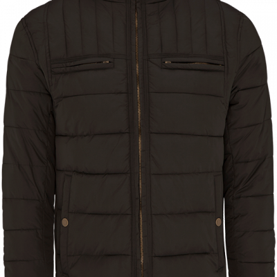 Fashion 4 Men - Vester Quilted Jacket
