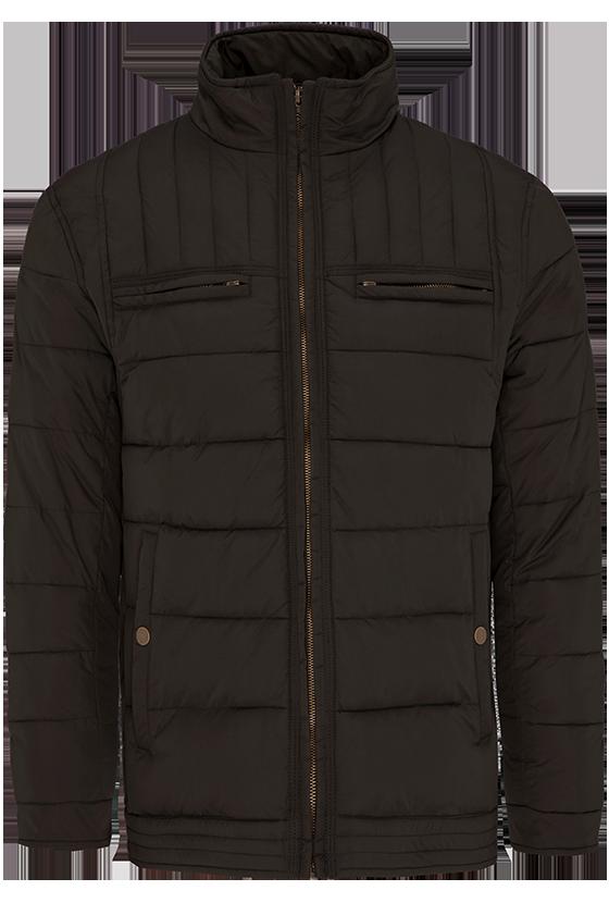 Fashion 4 Men - Vester Quilted Jacket