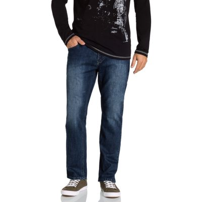 Fashion 4 Men - Tarocash Davey Stretch Jean Indigo 34
