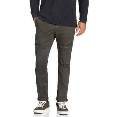 Fashion 4 Men - Tarocash Hamilton Pocket Pant Khaki 40