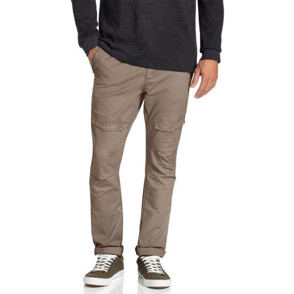 Fashion 4 Men - Tarocash Hamilton Pocket Pant Sand 38