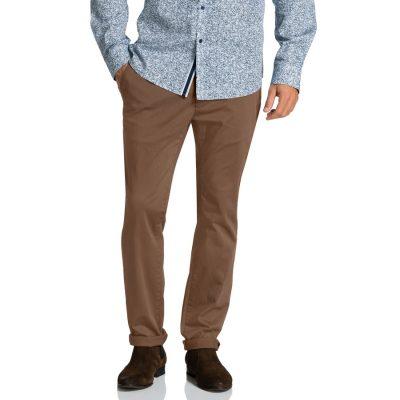 Fashion 4 Men - Tarocash Jerry Stretch Pant Mustard 35