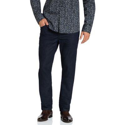 Fashion 4 Men - Tarocash Lester Stretch Jean Ink 38