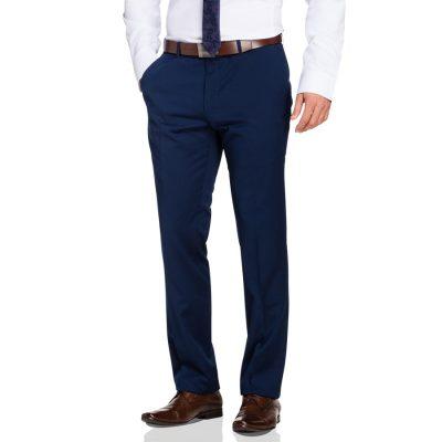 Fashion 4 Men - Tarocash Lucas Pant Royal 35