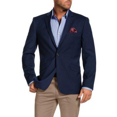 Fashion 4 Men - Tarocash Riley Stretch Jacket Navy M
