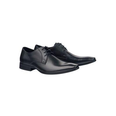 Fashion 4 Men - Tarocash Scotch Dress Shoe Black 12