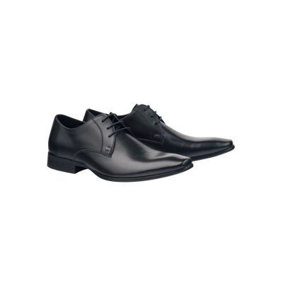 Fashion 4 Men - Tarocash Scotch Dress Shoe Black 7