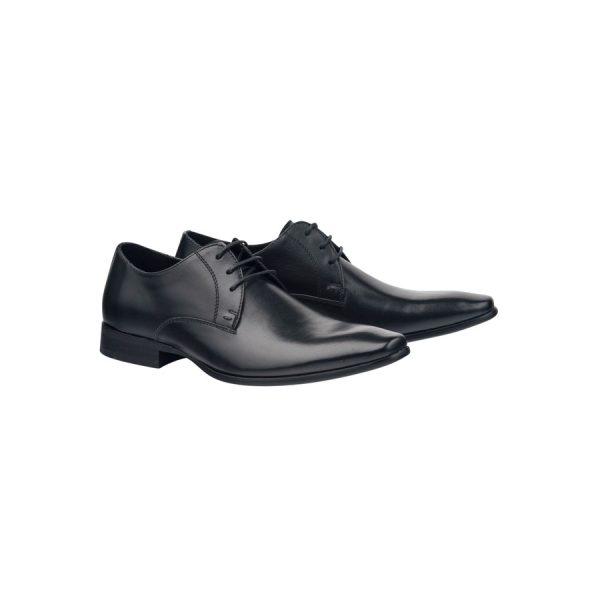 Fashion 4 Men - Tarocash Scotch Dress Shoe Black 8