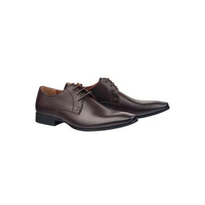Fashion 4 Men - Tarocash Scotch Dress Shoe Chocolate 9