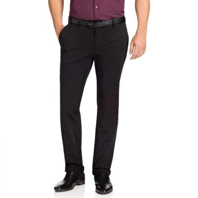 Fashion 4 Men - Tarocash Tony Idol Pant Black 32