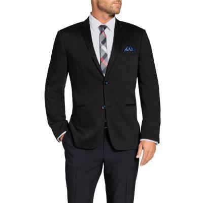 Fashion 4 Men - Tarocash Welbeck Jacket Black S