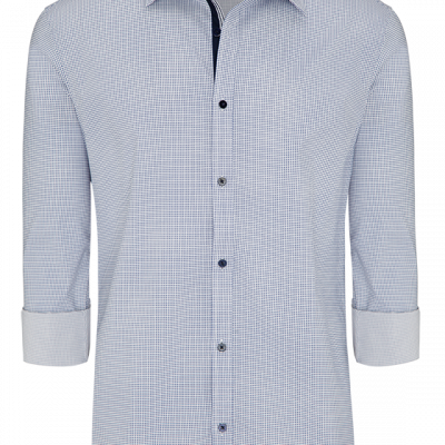 Fashion 4 Men - Apsley Slim Fit Shirt