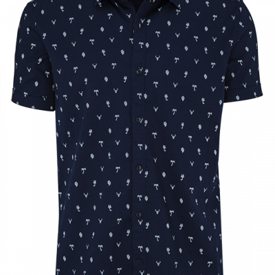 Fashion 4 Men - Arizona Ss Shirt