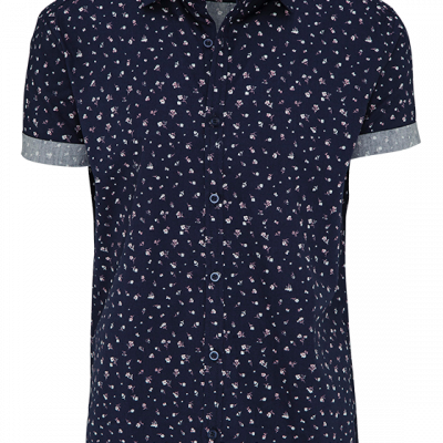 Fashion 4 Men - Attica S/S Shirt