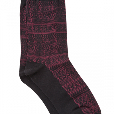 Fashion 4 Men - Aztec Design Sock