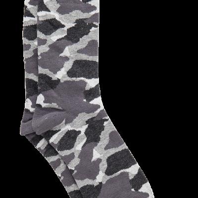 Fashion 4 Men - Camo Sock