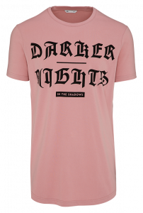 Fashion 4 Men - Drift Tee - Musk