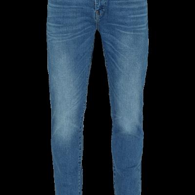 Fashion 4 Men - Ebbe Slim Tapered Jean