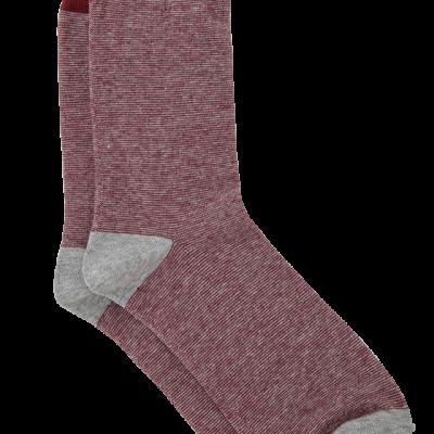 Fashion 4 Men - Fine Stripe Sock