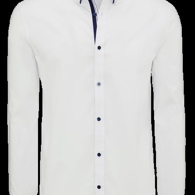 Fashion 4 Men - Gibson Slim Fit Dress Shirt