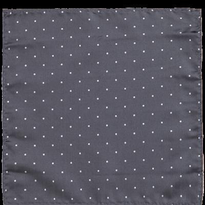 Fashion 4 Men - Grant Pocket Square