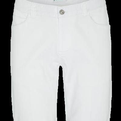 Fashion 4 Men - Herston Chino Short - White