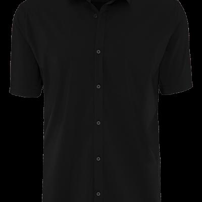 Fashion 4 Men - Katiko Slimfit Ss Shirt