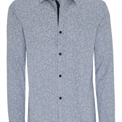 Fashion 4 Men - Keon Slim Fit Shirt