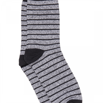 Fashion 4 Men - Marle Stripe Sock