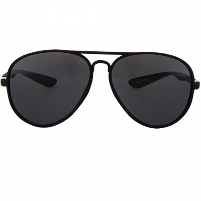 Fashion 4 Men - Matte Black Aviator