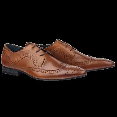 Fashion 4 Men - Miles Brogue Shoe