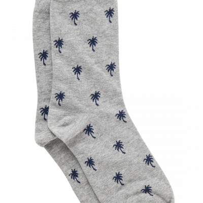 Fashion 4 Men - Palm Tree Sock