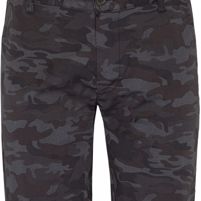 Fashion 4 Men - Rigel Short