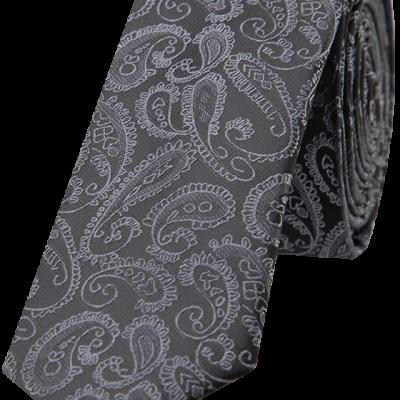 Fashion 4 Men - Rocky Paisley Tie