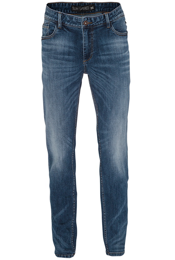 Fashion 4 Men - Roh Slim Tapered Jean