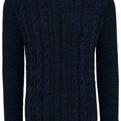 Fashion 4 Men - Zoe Cable Knit