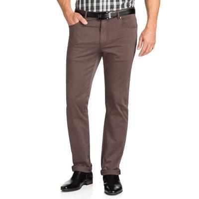 Fashion 4 Men - Tarocash Benny Stretch 5 Pkt Pant Khaki 36