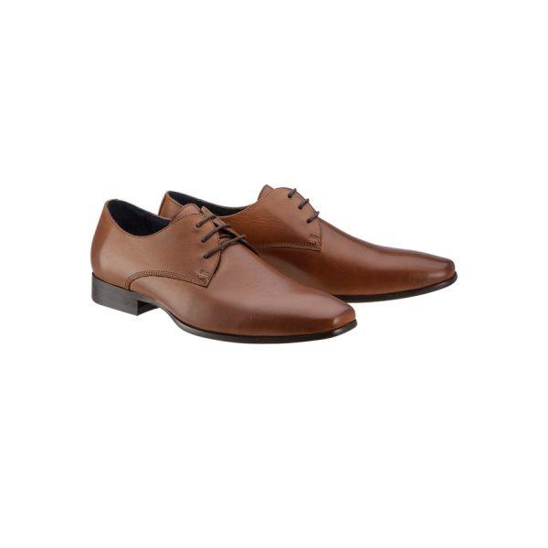 Fashion 4 Men - Tarocash Jonah Dress Shoe Tan 7