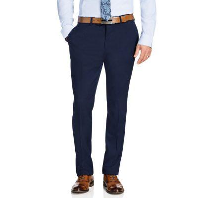 Fashion 4 Men - Tarocash Adrian Dress Pant Royal 35