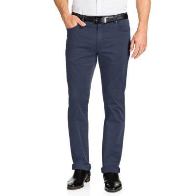 Fashion 4 Men - Tarocash Benny Stretch 5 Pkt Pant Petrol 38