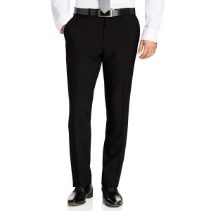 Fashion 4 Men - Tarocash Benson Stretch Pant Black 44