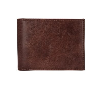 Fashion 4 Men - Tarocash Bi Fold Wallet Tan 1
