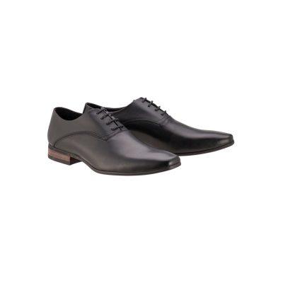 Fashion 4 Men - Tarocash Byron Dress Shoe Black 7