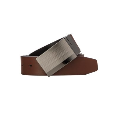Fashion 4 Men - Tarocash Cary Reversible Belt Tan/Black 38