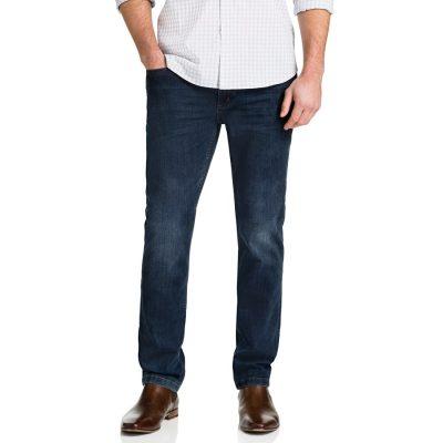 Fashion 4 Men - Tarocash Doherty Regular Jean Vintage 38